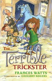 The Terrible Trickster